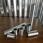 Swing Arm Front Pivot Tubes