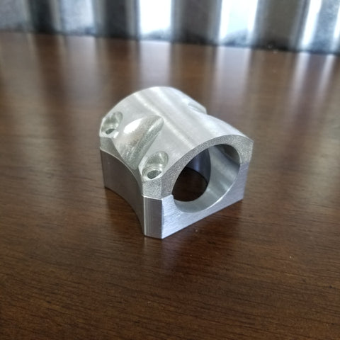 31.8MM Billet Handle Bar Clamp