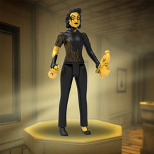 Ink Audrey Action Figure (Series 3) - Dark Revival