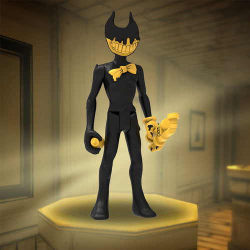 Ink Bendy Action Figure (Series 3) - Dark Revival