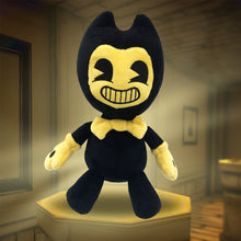 Bendy Beanie Plush - Dark Revival