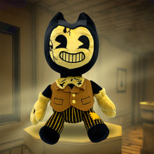 Cartoon Bendy Beanie Plush - Dark Revival