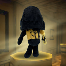 Ink Audrey Beanie Plush - Dark Revival