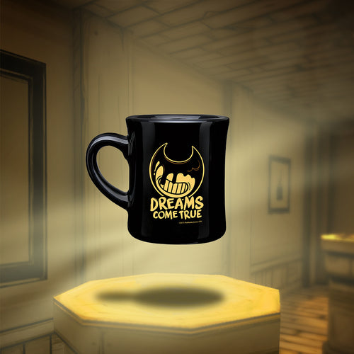 Bendy Dreams Come True Mug (11 oz.)
