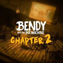 Bendy and the Ink Machine Game (Steam Download) - Chapter 2 DLC