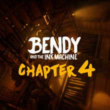 Bendy and the Ink Machine Game (Steam Download) - Chapter 4 DLC