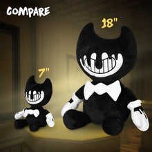 Ink Bendy Jumbo Beanie Plush