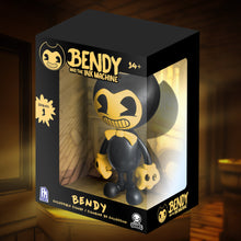 Bendy Vinyl - Yellow Edition