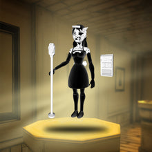 Alice Angel Action Figure