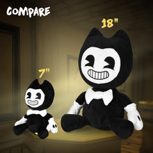 "Bendy Jumbo Beanie Plush (16"" Plush w/ Drawstring Bag) [Exclusive]"