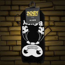 Bendy 3D Socks (1-Pack)
