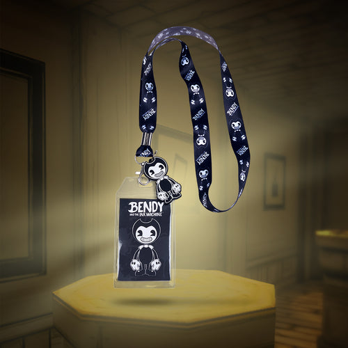 Bendy Lanyard