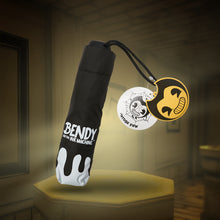 Bendy Ink Splatter Umbrella
