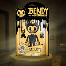 Action Figure Set - Series 2: Bendy, Sammy, Allison, Tom