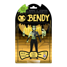 Ink Audrey Glow-in-the-Dark Action Figure - Dark Revival