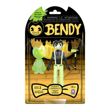 Sammy Lawrence Glow-in-the-Dark Action Figure - Dark Revival