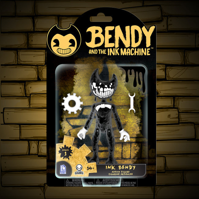 Bendy And The Ink Machine Official Store