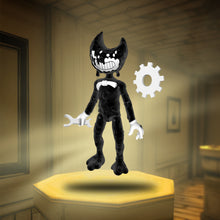 Ink Bendy Action Figure