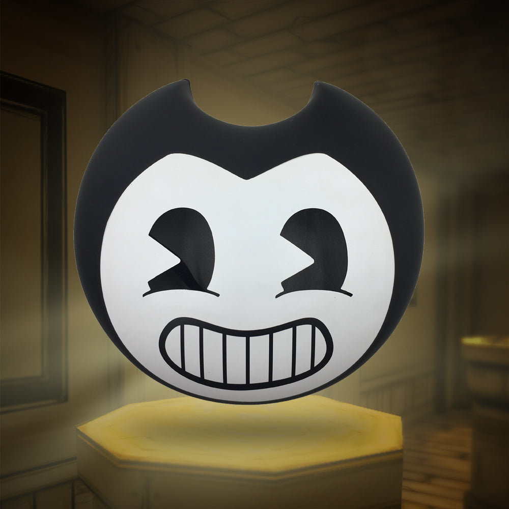 Bendy Mask