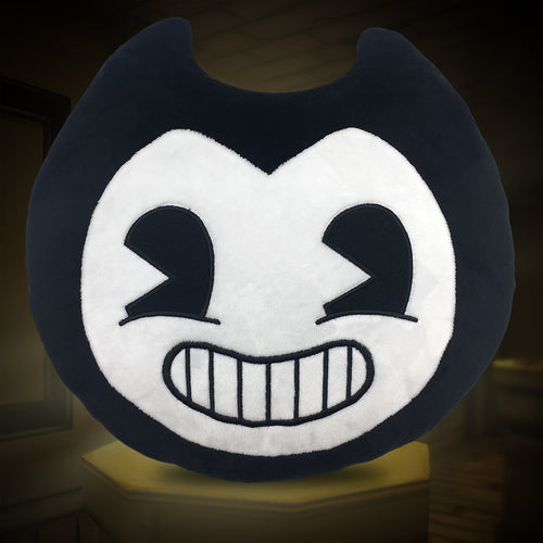 Bendy Plush Pillow
