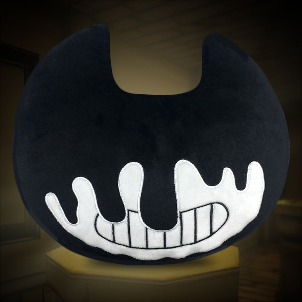 Ink Bendy Plush Pillow Bendy And The Ink Machine