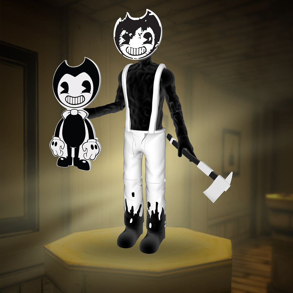 """Sammy Bendy and the Ink Machine Action Figure 5/"""""""
