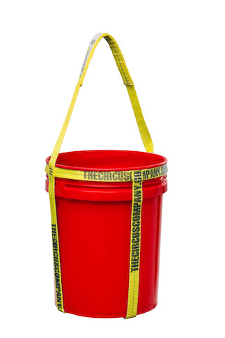 Bucket Sling Industrial 500 lb. Capacity