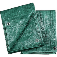 GREEN REGULAR SPEC TARP