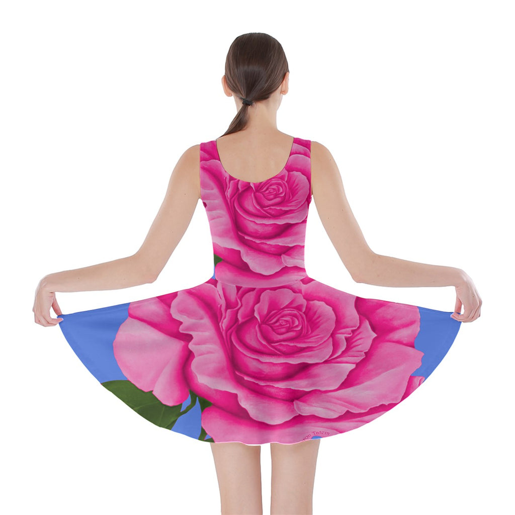 Roses Collections Skater Dress