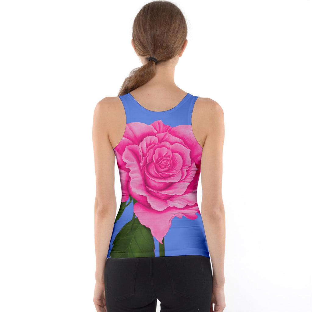 Roses Collections Tank Top
