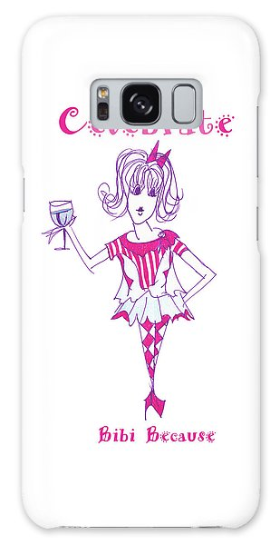Celebrate Me Bibi Because - Phone Case - Sharon Tatem Fashion