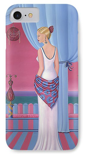 Perfume - Phone Case - Sharon Tatem Fashion