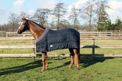 QHP Luxury Heavyweight Under Rug 300g