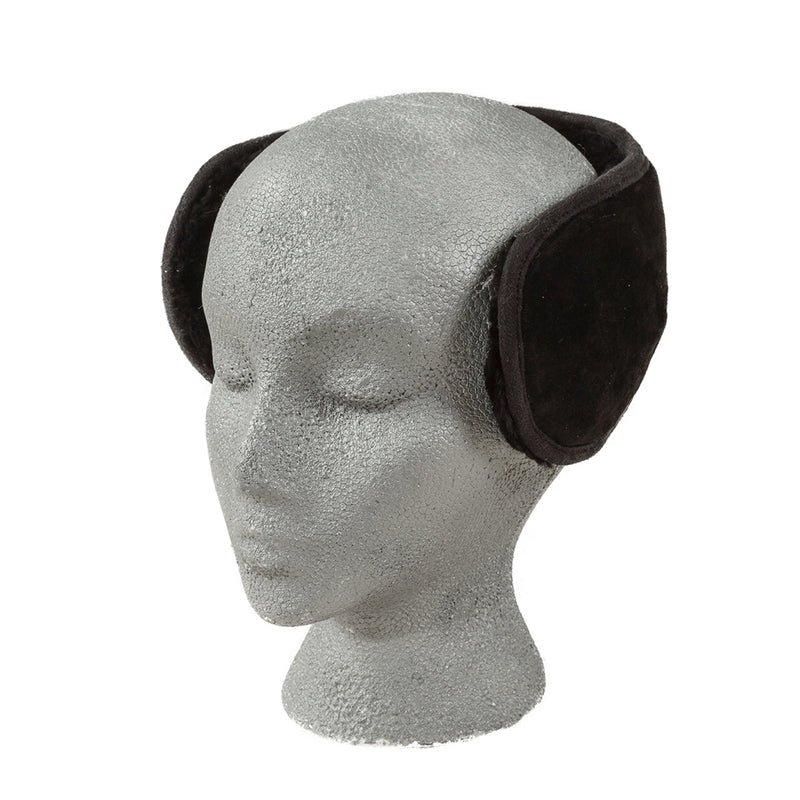 US Sheepskin Slim Line Ear Muffs
