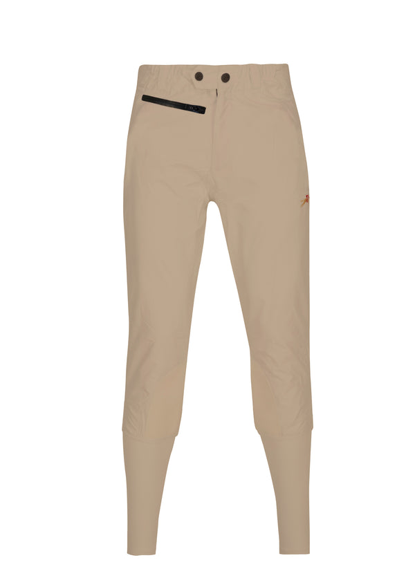 PC Racewear Water Resistant Hunting Breeches - Unisex