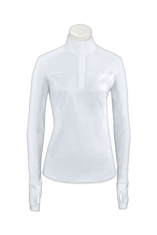 Goode Rider Long Sleeve Ideal Show Shirt