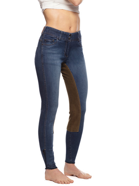 Goode Rider Equestrian Jean Full Seat