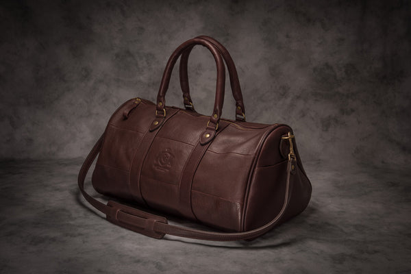 Glaze & Gordon Perry Weekender Bag