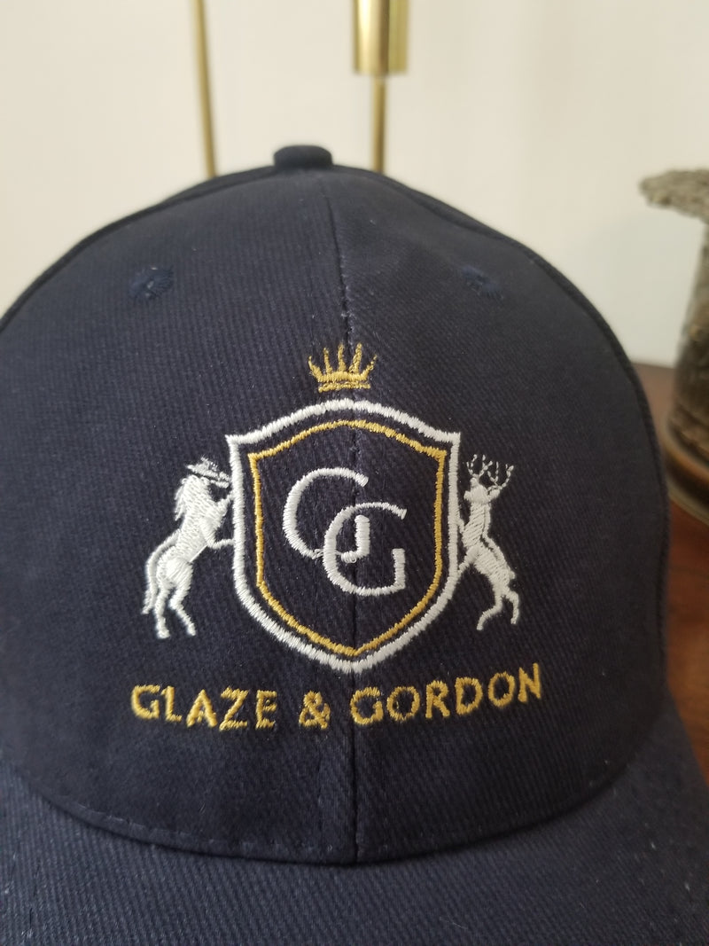The Glaze & Gordon Baseball Cap