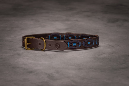 Glaze & Gordon Aycliffe Collar