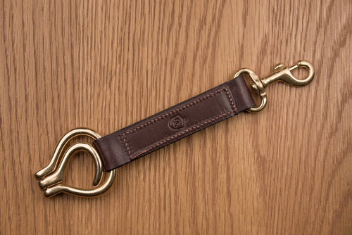 Glaze & Gordon Hoof Pick Key Ring