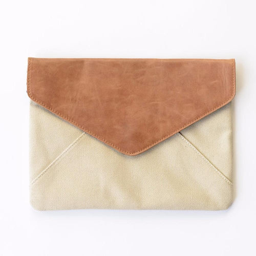 Pomegranate Envelope Clutch Bag – Man O'War