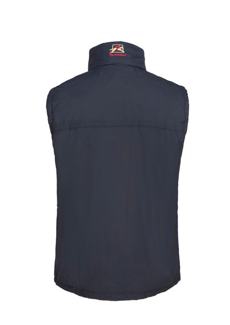 PC Racewear Sleeveless Warmer