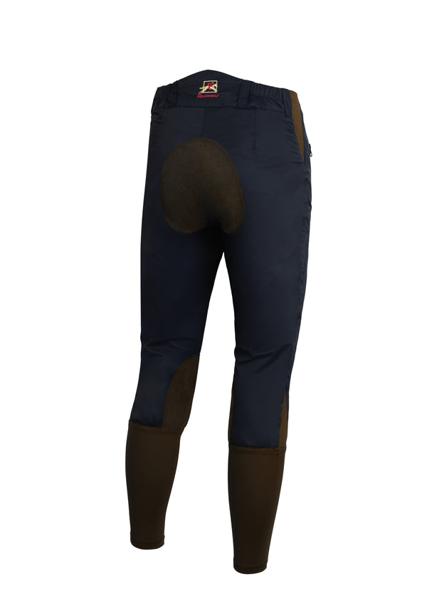 PC Racewear Water Resistant Breeches - Unisex