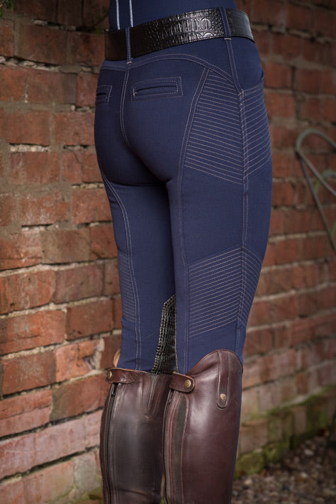 GhoDho Luna Knee Patch Breech