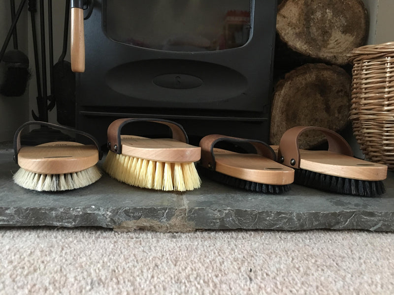 Sommer Grooming Brush Set