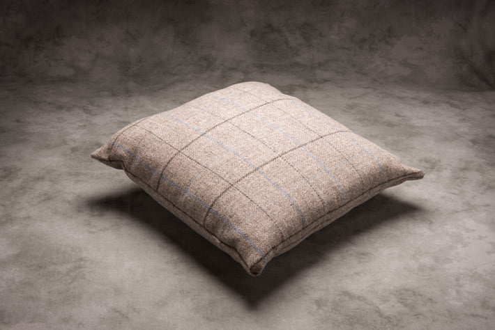 Glaze & Gordon Tweed Cushion