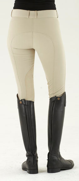 Ovation'ΠCelebrity_ʢ Slim Secret_ʢ Knee Patch Breeches