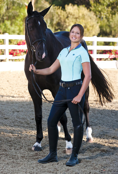 Romfh Champion Full Seat Breeches