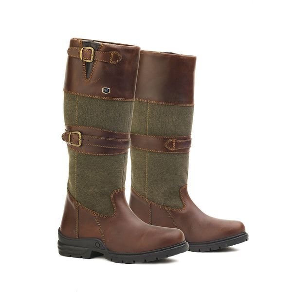 Ovation® Cameron Country Boot